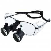 Dental Surgical Lоupes with 2.5x Optical Zoom with Nickel Alloy Frame NDL-025N