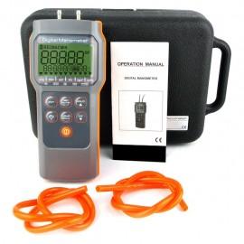 Ψηφιακό Μανόμετρο Διαφορικής Πίεσης A0182152
