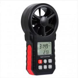Ψηφιακό Θερμόμετρο και Ανεμόμετρο