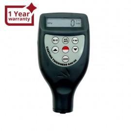 Digital Coating Thickness Meter, F & NF probe