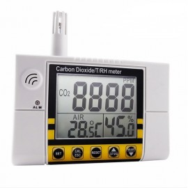 Wall-mount Indoor Air Quality monitor CO22