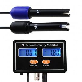 Παρακολουθηση PH & EC Αντικαταστάσιμο ηλεκτρόδιο