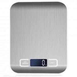 Digital scale portable 5 kg