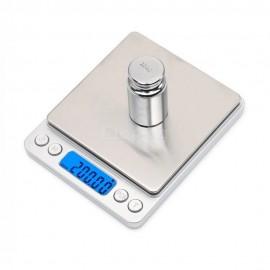 Ψηφιακή κλίμακα κοσμήματος 500 g