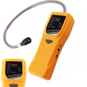 Precision Combustible Methane Propane Gas Leak Detector