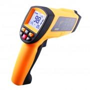 Ψηφιακό θερμόμετρο με laser -30~1150°C