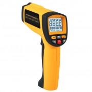 Ψηφιακό θερμόμετρο με laser -30 ~ 1150°C, 50:1