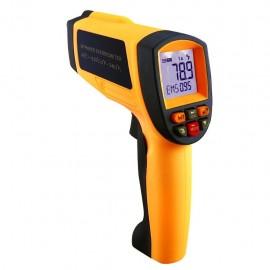 Ψηφιακό θερμόμετρο με laser -18 ~ 1350°C