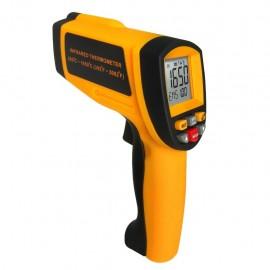 Ψηφιακό θερμόμετρο με laser 200~1650°C
