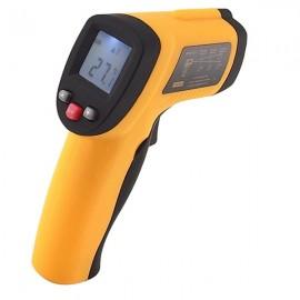 Ψηφιακό θερμόμετρο με laser