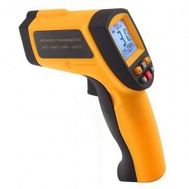 Ψηφιακό θερμόμετρο με laser -50 ~ 900°C