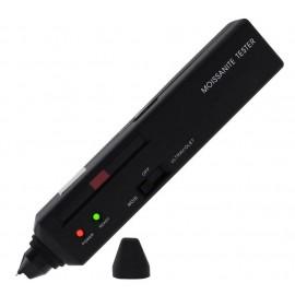 Handheld MOISSANITE TESTER with UV Ultraviolet Light