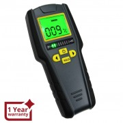 Digital moisture meter 4 in 1 for moisture measurement of 4 different materials