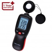 Light Meter Digital Illuminance Luminometer up to 200,000 Lux