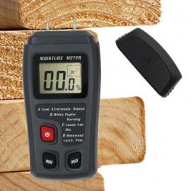 Wood Moisture Meter Humidity Tester Hygrometer