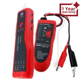 Ανιχνευτής τηλεφωνικών και δικτυακών καλωδίων NF-806R