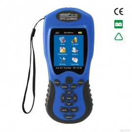 Laser Range Finder & GPS Land Meter : GPS Land Measuring Tool