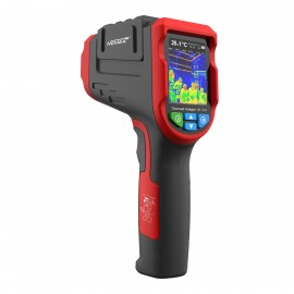 NF-521 Thermal Imager Portable Infrared Thermal Camera Digital Display Heating Detector Handheld Temperature Imaging Imager