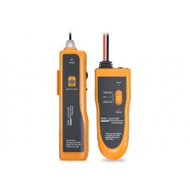 Underground Wire Locator : Underground Cable Locator