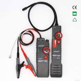 Noyafa nf-822 underground cable locator 0-0.5 m depth cable length tester 1000m for High voltage wire detecting