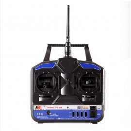 FlySky FS-T4B 2.4Ghz Four Channel Transmitter with Receiver