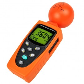 Digital 3- AXIS Power Meter for Radio Frequency Magnetic Field T95