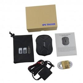 GPS Tracker TK905 κατάλληλο για αυτοκίνητα,φορτηγά και σκάφη OEM