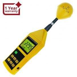 Triaxial Tri-Axis RF Field Strength Meter Electromagnetic Radiation Tester Detector 10MHz to 8GHz