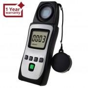 Digital Ultra Violet Radiation Meter Professional UVA UVB