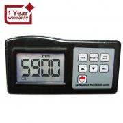 Ultrasonic Digital 1.00-200.00mm Thickness Meter Metal / Non-Metal