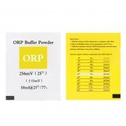 ORP BUFFER POWDER 50ML (1PC PACK) FOR CALIBRATION
