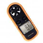 Aνεμόμετρο ψηφιακό GM816