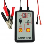 Automotive fuel injector tester E04-039