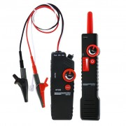Cable detector for underground cables for 220V high and low voltage wires