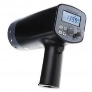 Digital hand stroboscope with 50-12,000 FPM 110V / 220V
