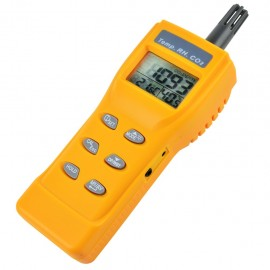 Digital indoor air quality meter A017755