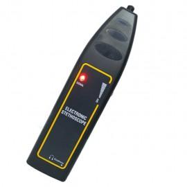 Electronic Car Stethoscope for Noise Diagnostics with LED Indicator and 100Hz ~ 10kHz Range