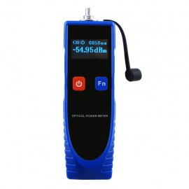 Portable Digital Optic Cable Tester