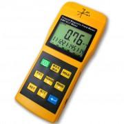 Three axis EMF / ELF Gaussmeter 2000mG Magnetic Field Gauss Meter